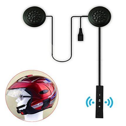 Auriculares Bluetooth antiinterferencias
