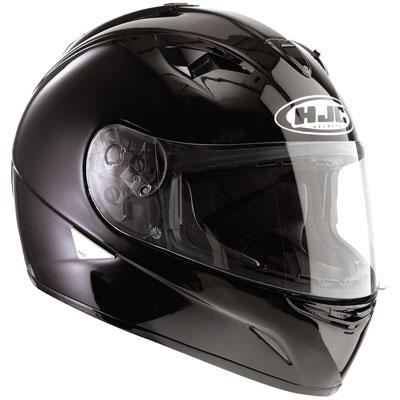 pintar un casco de moto negro