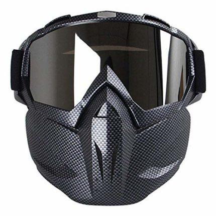 Gafas de sol para motocicleta